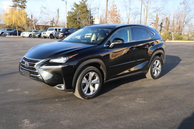 Used 2017 Lexus NX 200T AWD W/NAV 200T AWD for sale Sold at Auto Collection in Murfreesboro TN 37130 2