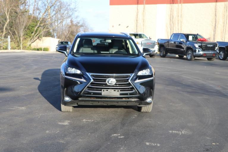 Used 2017 Lexus NX 200T AWD W/NAV 200T AWD for sale Sold at Auto Collection in Murfreesboro TN 37130 5