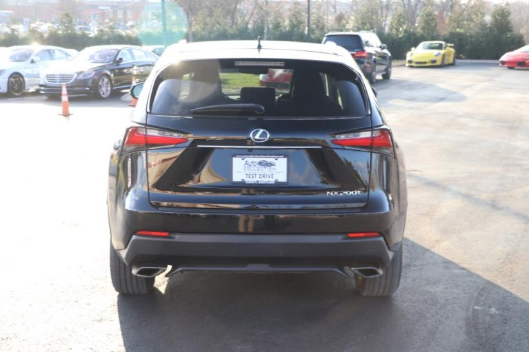 Used 2017 Lexus NX 200T AWD W/NAV 200T AWD for sale Sold at Auto Collection in Murfreesboro TN 37130 6
