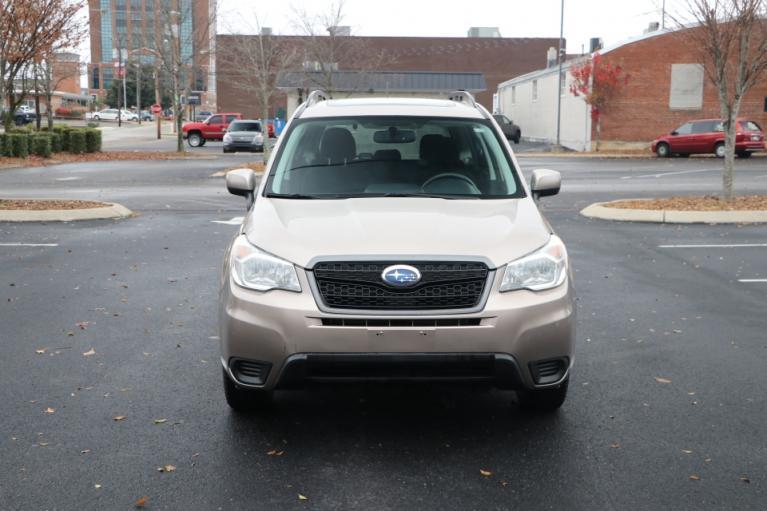 Used 2014 Subaru FORESTER 2.5I PREMIUM AWD W/HEATED SEATS  2.5I PREMIUM for sale Sold at Auto Collection in Murfreesboro TN 37130 5