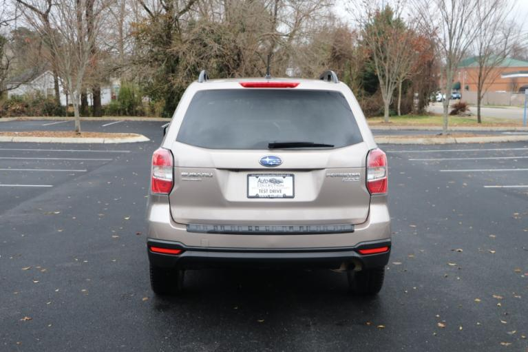 Used 2014 Subaru FORESTER 2.5I PREMIUM AWD W/HEATED SEATS  2.5I PREMIUM for sale Sold at Auto Collection in Murfreesboro TN 37130 6