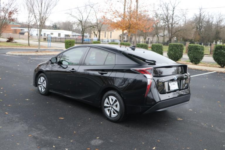 Used 2017 Toyota PRIUS THREE W/NAV THREE ECO for sale $12,950 at Auto Collection in Murfreesboro TN 37130 4