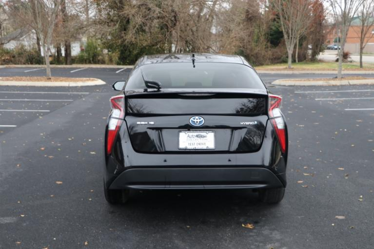 Used 2017 Toyota PRIUS THREE W/NAV THREE ECO for sale $12,950 at Auto Collection in Murfreesboro TN 37130 6