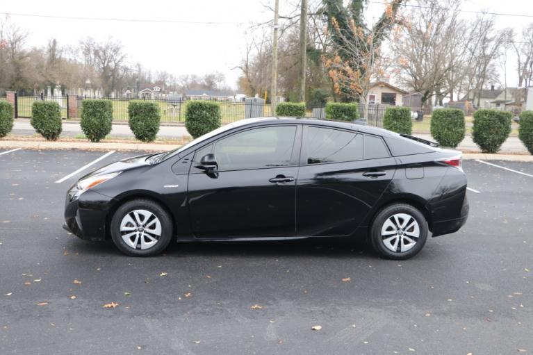 Used 2017 Toyota PRIUS THREE W/NAV THREE ECO for sale $12,950 at Auto Collection in Murfreesboro TN 37130 7