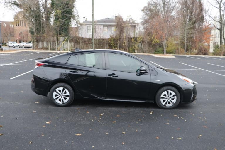 Used 2017 Toyota PRIUS THREE W/NAV for sale $12,950 at Auto Collection in Murfreesboro TN 37130 8