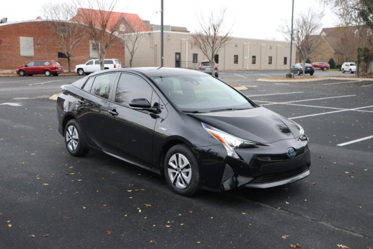 Used Used 2017 Toyota PRIUS THREE W/NAV for sale $12,950 at Auto Collection in Murfreesboro TN