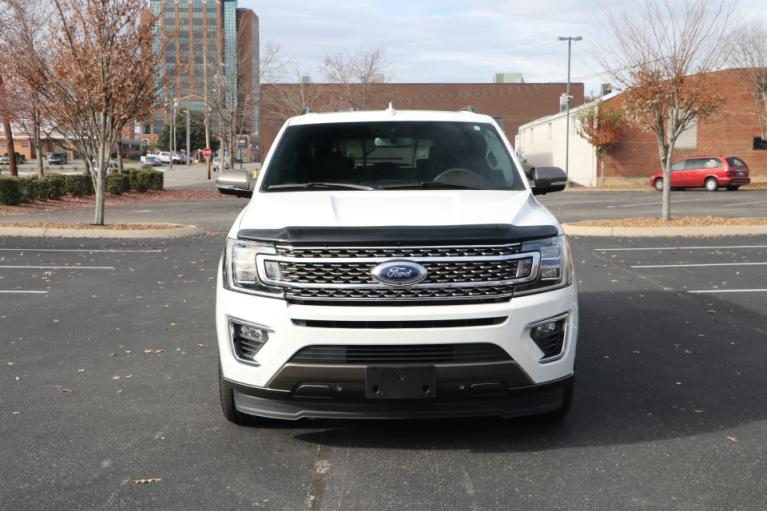 Used 2020 Ford EXPEDITION MAX KING RANCH W/NAV for sale Sold at Auto Collection in Murfreesboro TN 37130 5