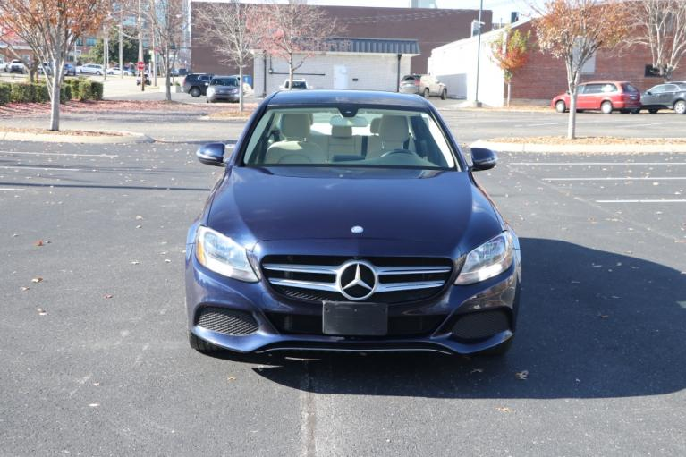 Used 2017 Mercedes-Benz C300 RWD W/PANORAMA ROOF C300 SEDAN for sale Sold at Auto Collection in Murfreesboro TN 37130 5