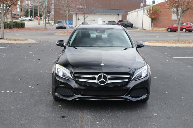 Used 2017 Mercedes-Benz C300 RWD W/PANORAMA ROOF C300 SEDAN for sale $23,950 at Auto Collection in Murfreesboro TN 37130 5