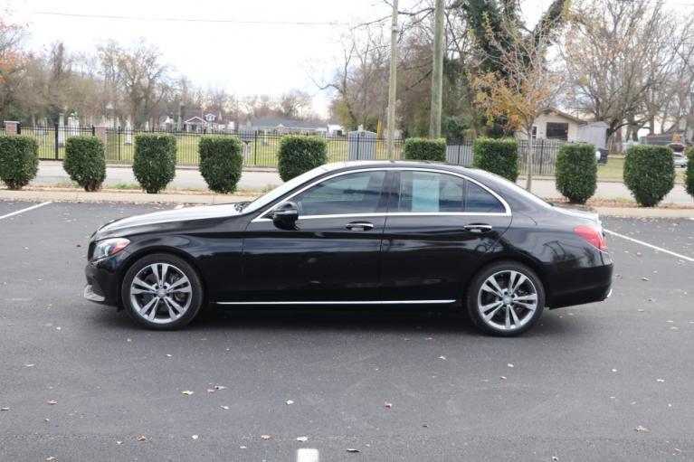 Used 2017 Mercedes-Benz C300 RWD W/PANORAMA ROOF C300 SEDAN for sale $23,950 at Auto Collection in Murfreesboro TN 37130 7
