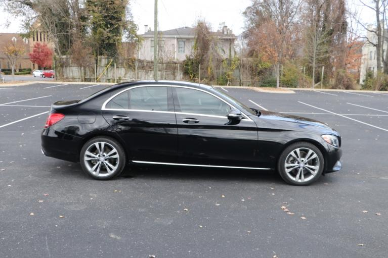 Used 2017 Mercedes-Benz C300 RWD W/PANORAMA ROOF C300 SEDAN for sale $23,950 at Auto Collection in Murfreesboro TN 37130 8