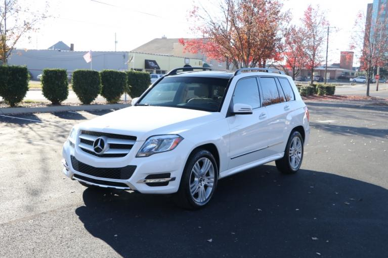 Used 2015 Mercedes-Benz GLK350 4MATIC AWD W/REARVIEW CAMERA NAV GLK350 4MATIC for sale Sold at Auto Collection in Murfreesboro TN 37130 2