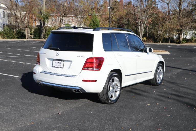 Used 2015 Mercedes-Benz GLK350 4MATIC AWD W/REARVIEW CAMERA NAV GLK350 4MATIC for sale Sold at Auto Collection in Murfreesboro TN 37130 3