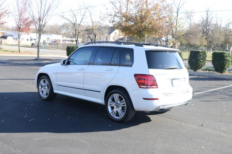 Used 2015 Mercedes-Benz GLK350 4MATIC AWD W/REARVIEW CAMERA NAV GLK350 4MATIC for sale Sold at Auto Collection in Murfreesboro TN 37130 4