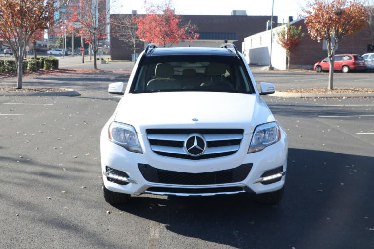 Used 2015 Mercedes-Benz GLK350 4MATIC AWD W/REARVIEW CAMERA NAV GLK350 4MATIC for sale Sold at Auto Collection in Murfreesboro TN 37130 5