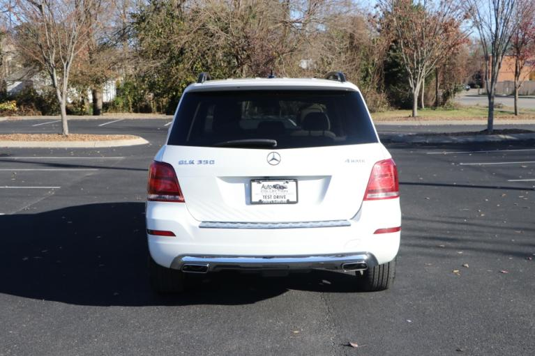 Used 2015 Mercedes-Benz GLK350 4MATIC AWD W/REARVIEW CAMERA NAV GLK350 4MATIC for sale Sold at Auto Collection in Murfreesboro TN 37130 6