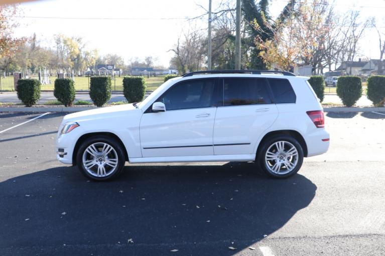 Used 2015 Mercedes-Benz GLK350 4MATIC AWD W/REARVIEW CAMERA NAV GLK350 4MATIC for sale Sold at Auto Collection in Murfreesboro TN 37130 7