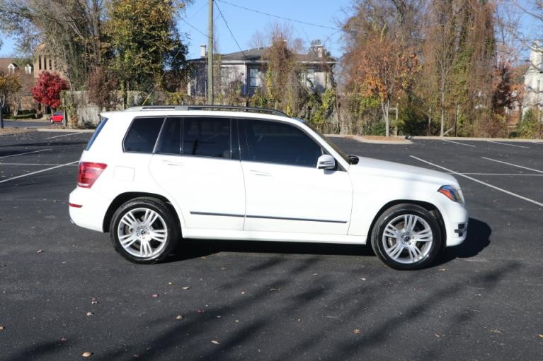 Used 2015 Mercedes-Benz GLK350 4MATIC AWD W/REARVIEW CAMERA NAV GLK350 4MATIC for sale Sold at Auto Collection in Murfreesboro TN 37130 8