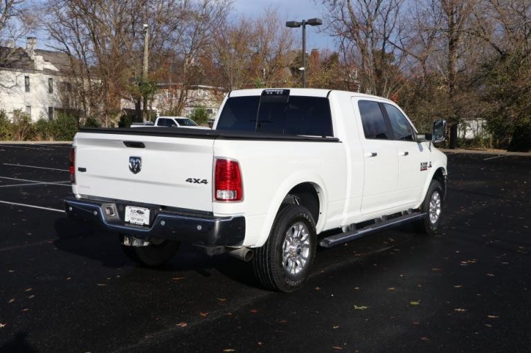 Used 2018 RAM 2500 LARAMIE MEGA CAB 4X4 W/NAV LARAMIE for sale Sold at Auto Collection in Murfreesboro TN 37130 3