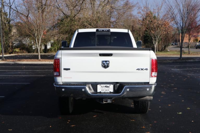 Used 2018 RAM 2500 LARAMIE MEGA CAB 4X4 W/NAV LARAMIE for sale Sold at Auto Collection in Murfreesboro TN 37130 6