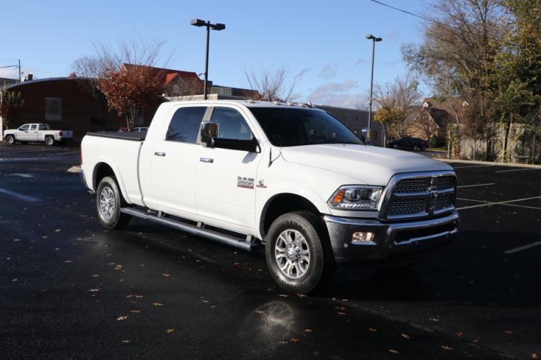 Used 2018 RAM 2500 LARAMIE MEGA CAB 4X4 W/NAV LARAMIE for sale Sold at Auto Collection in Murfreesboro TN 37130 1