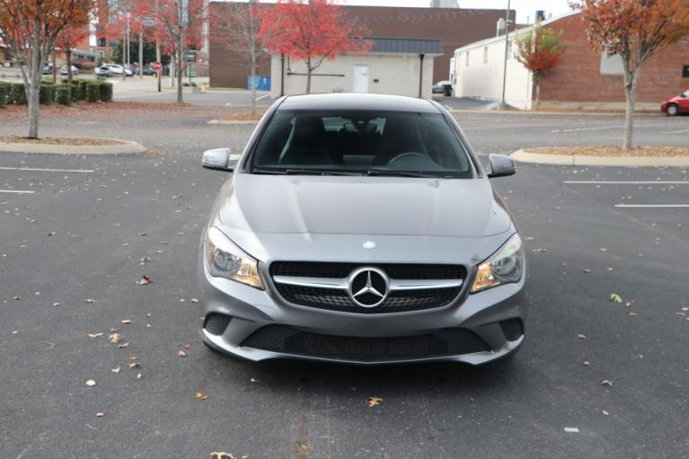 Used 2016 Mercedes-Benz CLA 250 4MATIC W/PANORAMA SUNROOF 4D Coupe for sale $21,200 at Auto Collection in Murfreesboro TN 37130 5