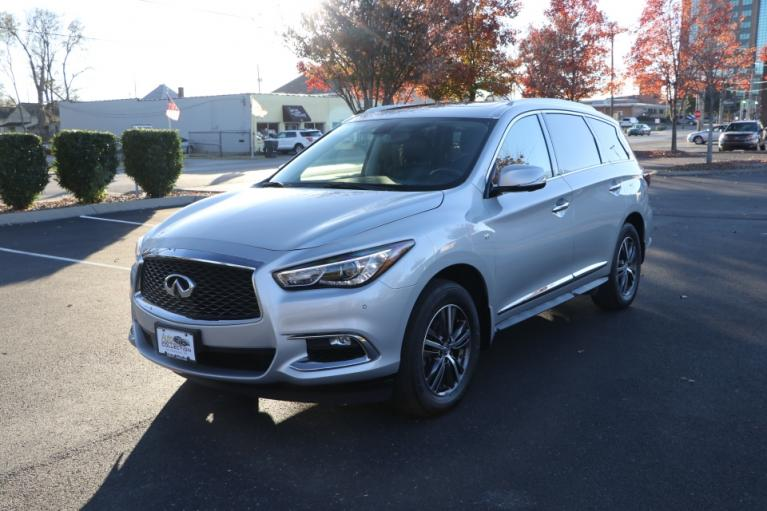Used 2017 Infiniti QX60 AWD W/NAV BASE AWD for sale Sold at Auto Collection in Murfreesboro TN 37130 2