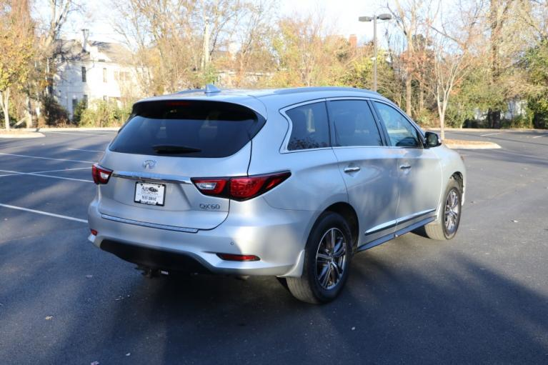 Used 2017 Infiniti QX60 AWD W/NAV BASE AWD for sale Sold at Auto Collection in Murfreesboro TN 37130 3