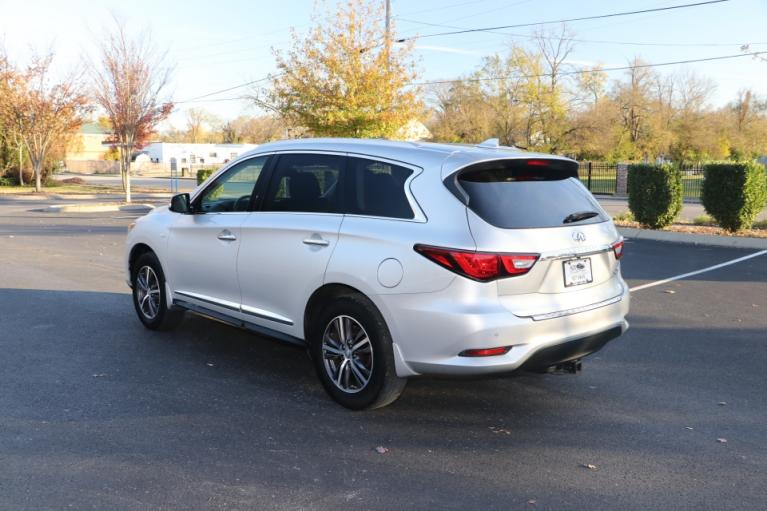 Used 2017 Infiniti QX60 AWD W/NAV BASE AWD for sale Sold at Auto Collection in Murfreesboro TN 37130 4