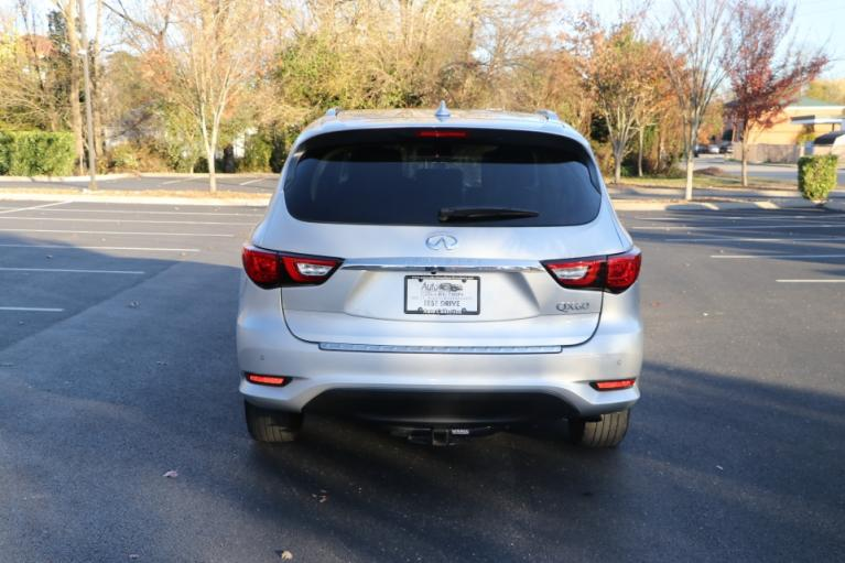 Used 2017 Infiniti QX60 AWD W/NAV BASE AWD for sale Sold at Auto Collection in Murfreesboro TN 37130 6