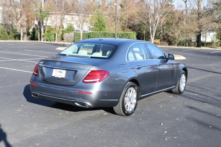 Used 2017 Mercedes-Benz E300 Luxury 4 Matic W/NAV  E300 LUXURY 4MATIC SEDAN for sale $32,500 at Auto Collection in Murfreesboro TN 37130 3