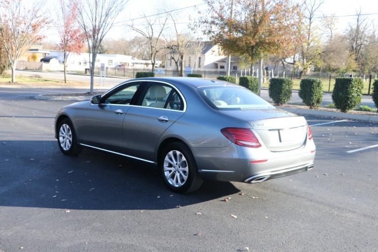 Used 2017 Mercedes-Benz E300 Luxury 4 Matic W/NAV  E300 LUXURY 4MATIC SEDAN for sale $32,500 at Auto Collection in Murfreesboro TN 37130 4