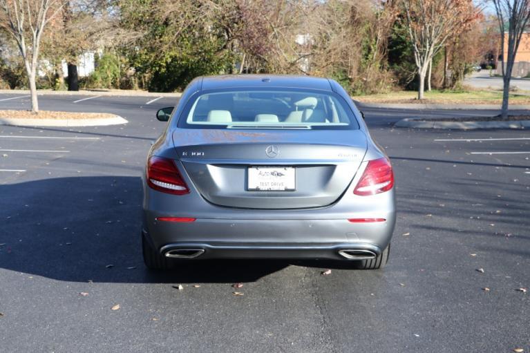 Used 2017 Mercedes-Benz E300 Luxury 4 Matic W/NAV  E300 LUXURY 4MATIC SEDAN for sale $32,500 at Auto Collection in Murfreesboro TN 37130 6