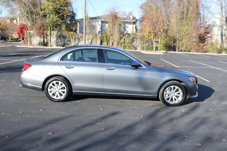 Used 2017 Mercedes-Benz E300 Luxury 4 Matic W/NAV  E300 LUXURY 4MATIC SEDAN for sale $32,500 at Auto Collection in Murfreesboro TN 37130 8