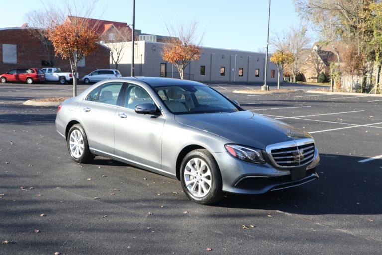 Used 2017 Mercedes-Benz E300 Luxury 4 Matic W/NAV  E300 LUXURY 4MATIC SEDAN for sale $32,500 at Auto Collection in Murfreesboro TN 37130 1