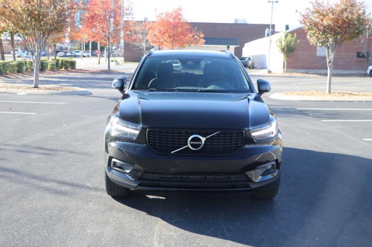 Used 2020 Volvo XC40 T5 AWD R-DESIGN W/NAV for sale Sold at Auto Collection in Murfreesboro TN 37130 5