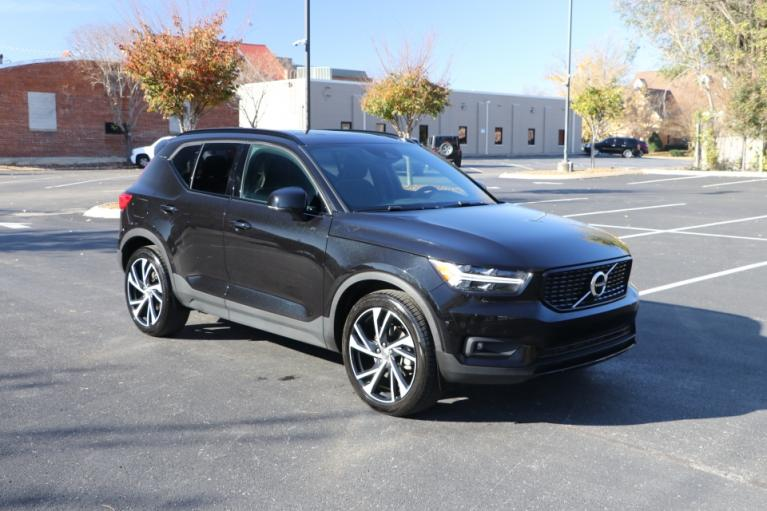 Used Used 2020 Volvo XC40 T5 AWD R-DESIGN W/NAV T5 R-DESIGN AWD for sale $38,750 at Auto Collection in Murfreesboro TN