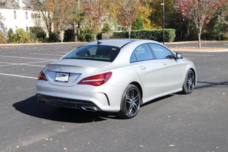 Used 2018 Mercedes-Benz CLA 250 COUPE W/NAV CLA250 for sale $27,950 at Auto Collection in Murfreesboro TN 37130 3