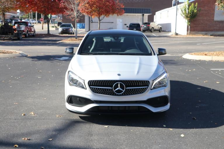 Used 2018 Mercedes-Benz CLA 250 COUPE W/NAV for sale Sold at Auto Collection in Murfreesboro TN 37130 5