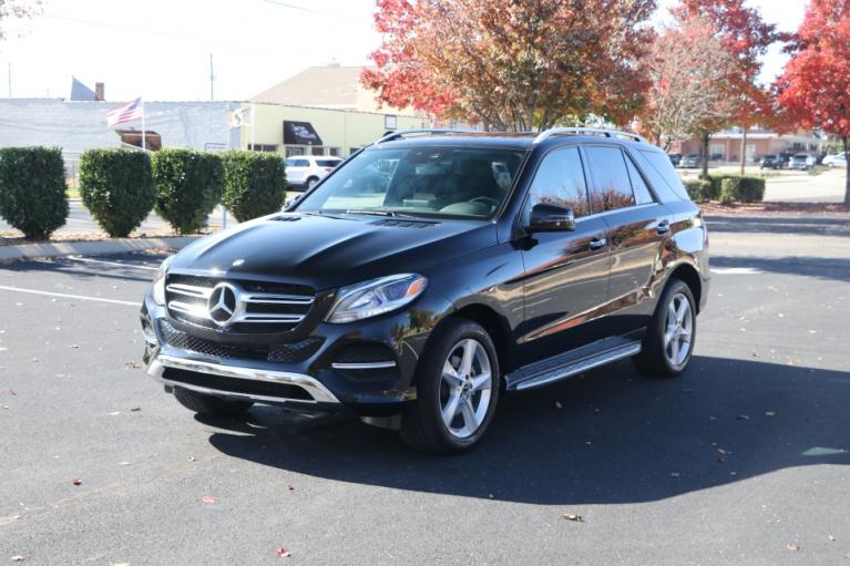 Used 2018 Mercedes-Benz GLE 350 W/PREMIUM PKG W/NAV GLE350 for sale Sold at Auto Collection in Murfreesboro TN 37130 2