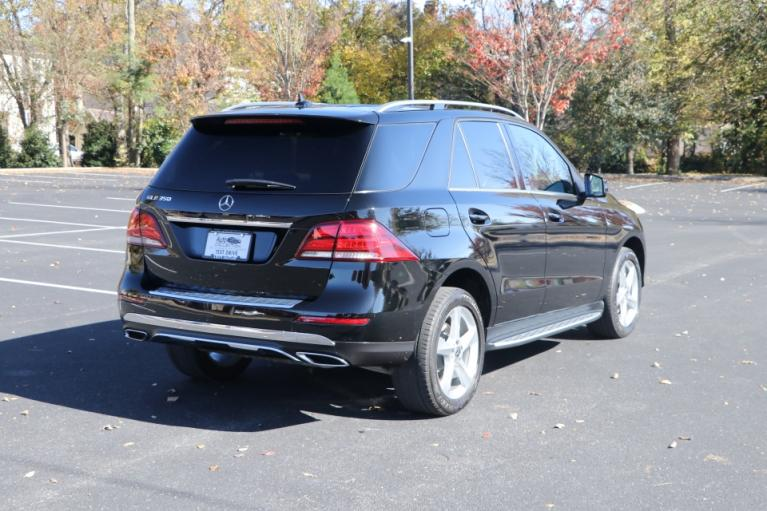 Used 2018 Mercedes-Benz GLE 350 W/PREMIUM PKG W/NAV GLE350 for sale Sold at Auto Collection in Murfreesboro TN 37130 3