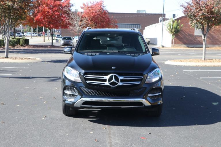 Used 2018 Mercedes-Benz GLE 350 W/PREMIUM PKG W/NAV GLE350 for sale Sold at Auto Collection in Murfreesboro TN 37130 5