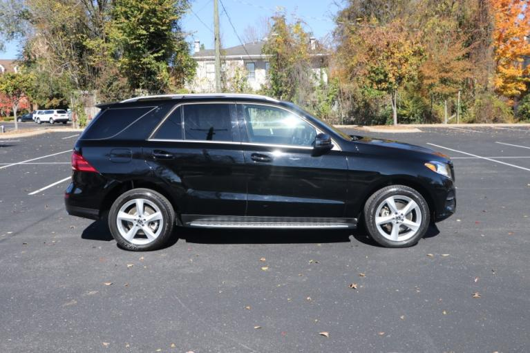 Used 2018 Mercedes-Benz GLE 350 W/PREMIUM PKG W/NAV GLE350 for sale Sold at Auto Collection in Murfreesboro TN 37130 8