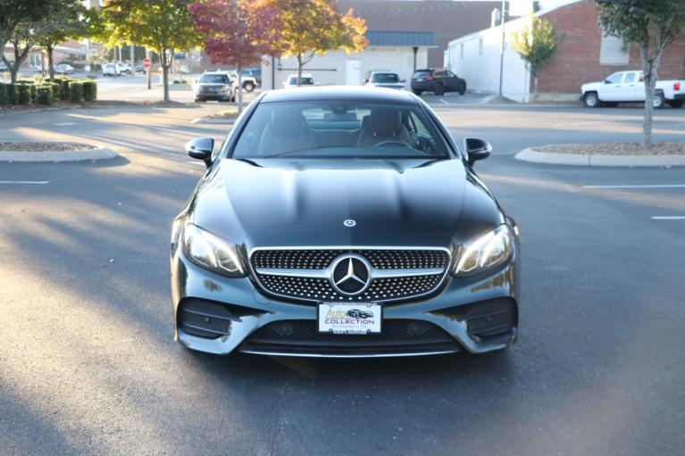 Used 2018 Mercedes-Benz  E400 COUPE W/NAV E400 COUPE for sale $41,500 at Auto Collection in Murfreesboro TN 37130 5