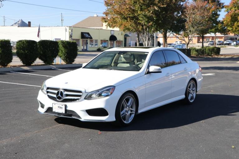 Used 2014 Mercedes-Benz E350 4MATIC AWD W/NAV for sale Sold at Auto Collection in Murfreesboro TN 37130 2