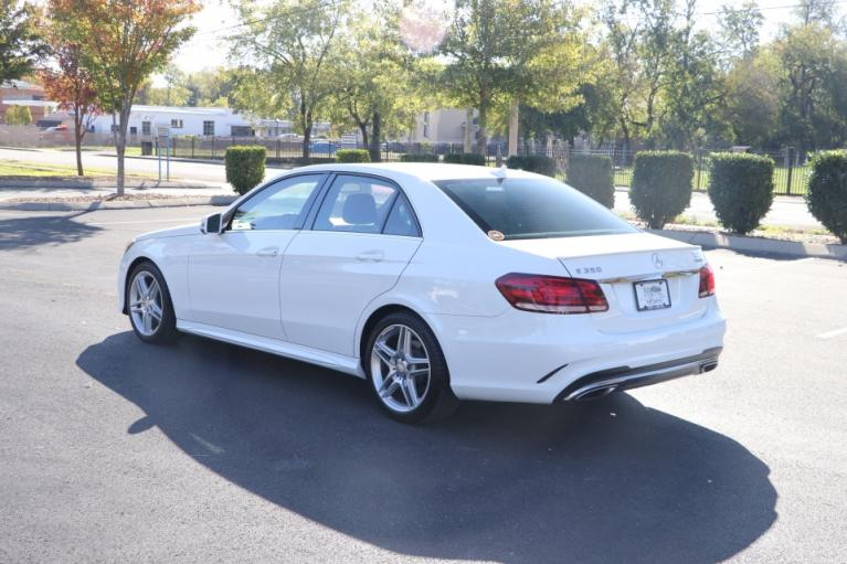 Used 2014 Mercedes-Benz E350 4MATIC AWD W/NAV for sale Sold at Auto Collection in Murfreesboro TN 37130 4