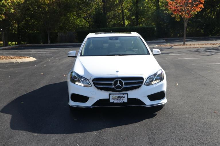 Used 2014 Mercedes-Benz E350 4MATIC AWD W/NAV for sale Sold at Auto Collection in Murfreesboro TN 37130 5