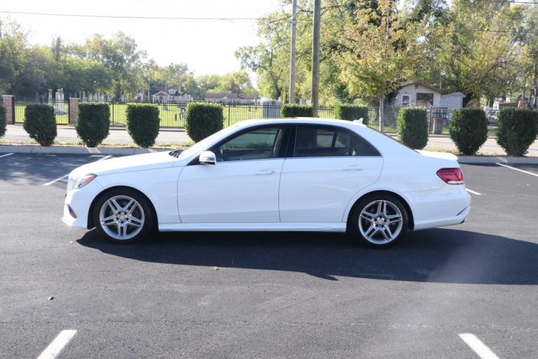 Used 2014 Mercedes-Benz E350 4MATIC AWD W/NAV for sale Sold at Auto Collection in Murfreesboro TN 37130 7