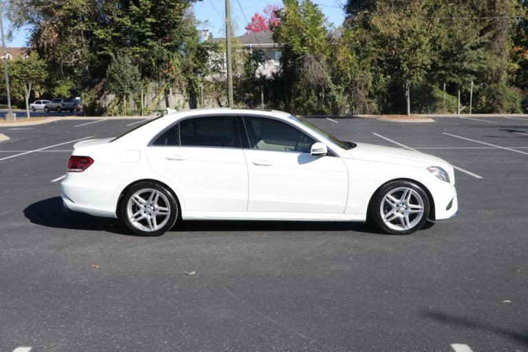 Used 2014 Mercedes-Benz E350 4MATIC AWD W/NAV for sale Sold at Auto Collection in Murfreesboro TN 37130 8