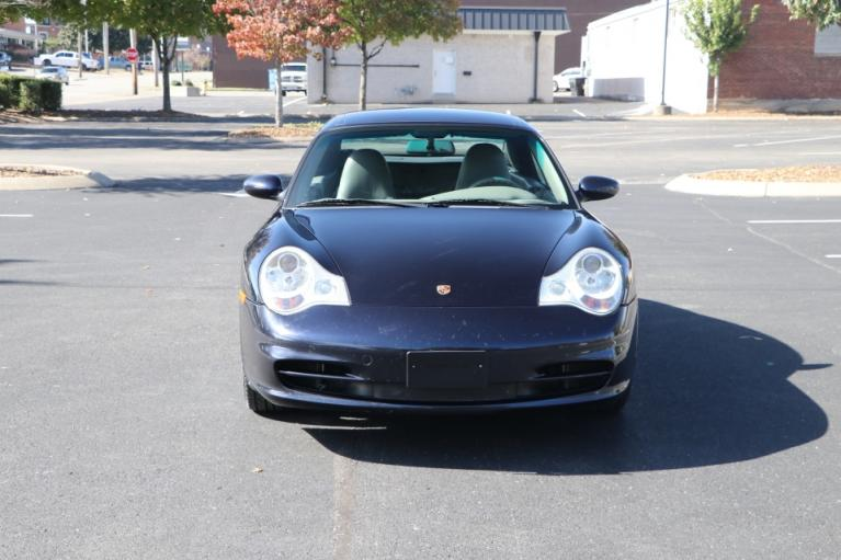 Used 2003 Porsche 911 CARRERA CABRIOLET SOFT TOP W/HARDTOP COUPE for sale Sold at Auto Collection in Murfreesboro TN 37130 5